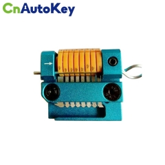 KCM013 HU100 Manual Key Cutting Machine Support All Key Lost for Cruze