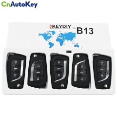 B13 KD900 URG200 3 Buttons Remote Control Car Key Remote Style For KD900