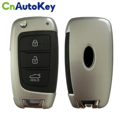 CN020115 for 2018 2019 Hyundai Accent Remote Control Key Fob 433MHz 4D60 PN 95430-H5500