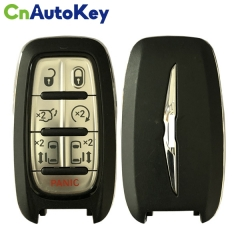 CN015055 New Oem 2017 Chrysler Pacifica Smart Key Proximity Keyless Remote Fob 68238689