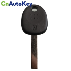 CS020023 Key Blade Transponder Chip Key Shell Case For HYUNDAI