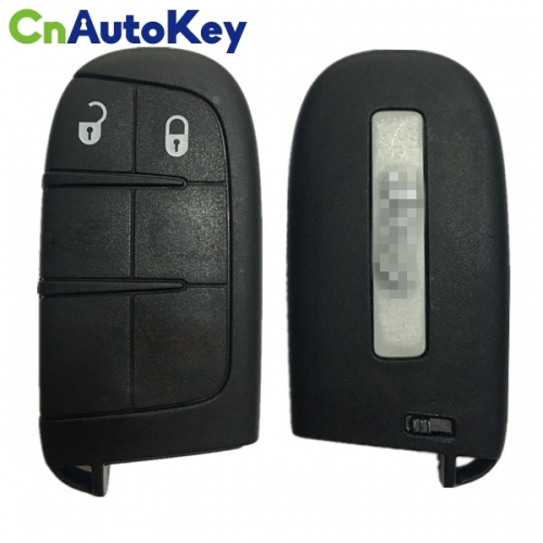 CN087019 for Dodge Smart Remote Key 2 Button 433MHz PCF7945 M3N-40821302