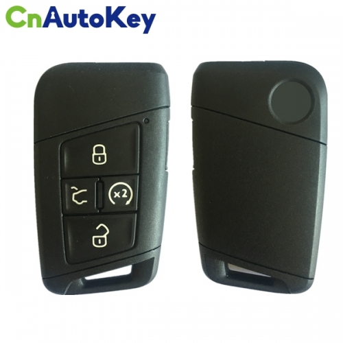 CN001092 Oem For 2018 Volkswagen Atlas Keyless Entry Remote 315MHZ Fob Fcc Kr5fs14-Us Pn 3G0 959 752T