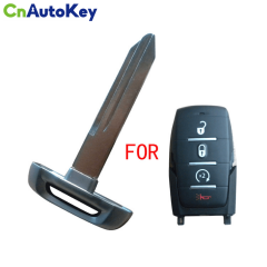 CS015042 For DODGE RAM 1500 Smart Key blade