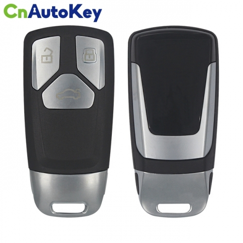CNKY001 KYDZ Smart Remote Key ADPKE-3 button without emergancy key (Overseas version)