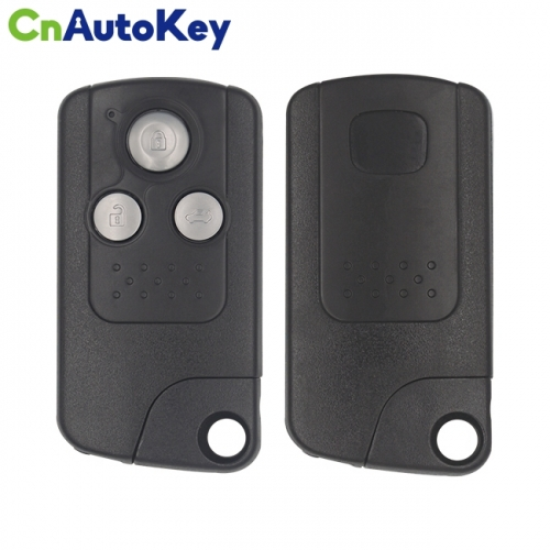 CNKY005 KYDZ Smart Remote Key HDZN-3button without emergancy key (Overseas version)