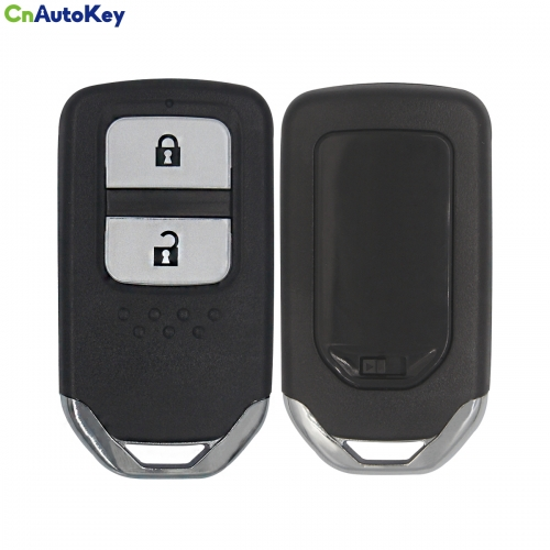 CNKY003 KYDZ Smart Remote Key HDZN-2 button witht emergancy key (Overseas version)