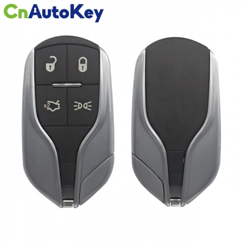CNKY007 KYDZ Smart Remote Key KZN3-4 button with emergancy key (Overseas version)