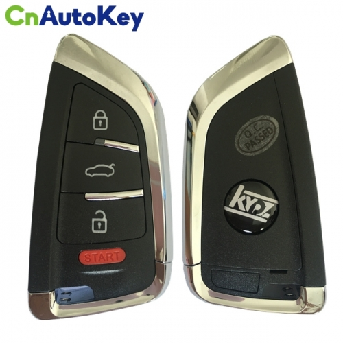 CNKY013 YDZ 11 Appearance Smart Sub Machine DFZN-3+1button without Emergancy Key (Overseas Version)