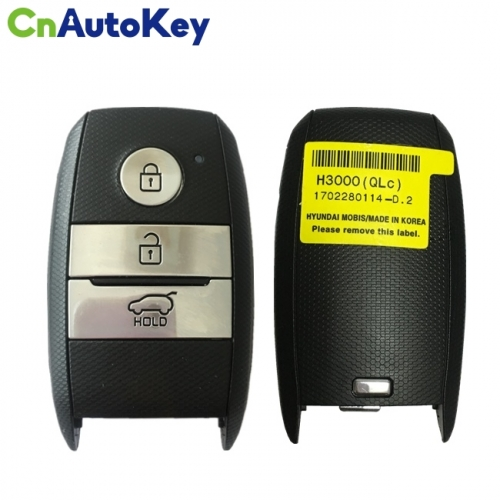 CN051092 For Kia KX5 Smart Remote Key (2017 + ) 95440-H3000