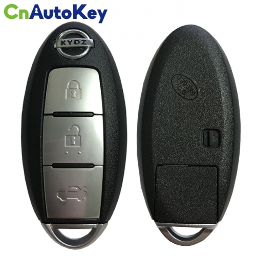 CNKY014 KYDZ Smart Remote Key machine NZN-3 Button