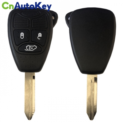 CN015090 Remote key Remote head car key 3 button 434 Mhz for Dodge JCUV Jeep Compass