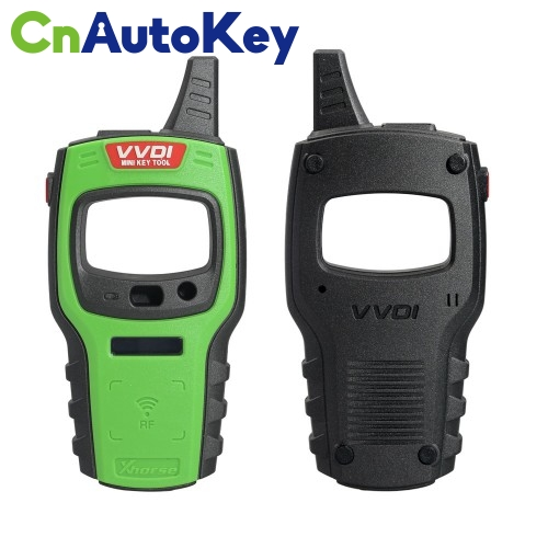 CNP112 Xhorse VVDI Mini Key Tool Global Version Remote Key Programmer and Transponder Chip Copy Support iOS and Android