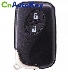 CN052021 Smart Key Keyless Go  Entry For Lexus CT200H RX350 RX450H Replace The Genuine Key MDL B74EA
