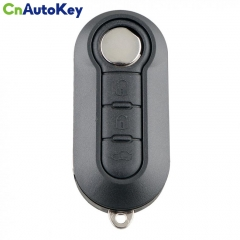 CN017002 3 button remote key PCF7946 ID46 chip 433MHZ key profile:SIP22 for for FIAT: Ducato, Bravo, 500L Key (M.Marelli BSI System)