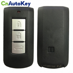 CN011021 2018 - 2019 For Mitsubishi Eclipse Cross Smart Key 3B - GHR-M014 - 434MHz 47 Chip