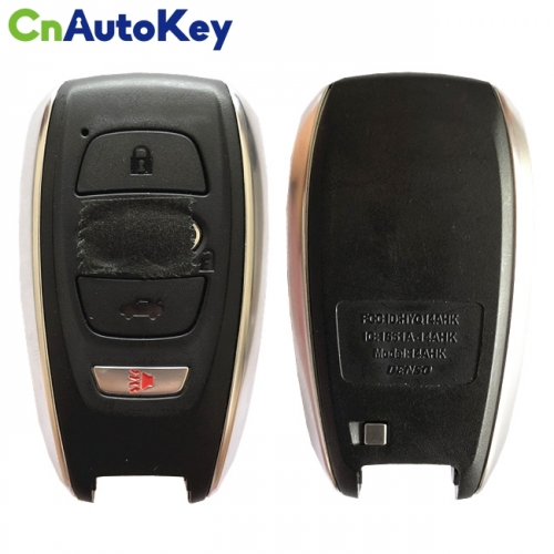 CN034006 2017-2020 Subaru  4-Button Smart Key  PN 88835-FL03A  HYQ14AHK 434MHZ