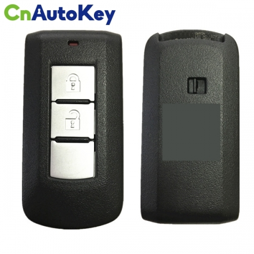 CN011011 For Mitsubishi L200, Montero 2015+  Pajero Sport year 2017 +Smart Key, 2Buttons, GHR-M004 HITAG3 NCF2952X Chip, 433MHz 8637B107 Keyless Go