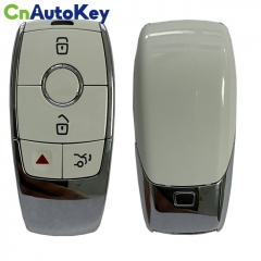 CN002056 Mercedes Benz Key Fob Remote 315MHZ 3+1 Buttons+Panic FCC ID NBGDM3. Mercedes E- Class
