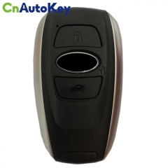 CN034010 Key for Subaru 2014 BRZ, l-egacy, 2014-, 2015 Impreza-XV 2015, Forester 2014- 4D Chip 312mhz 14AHA-01 281451-5801