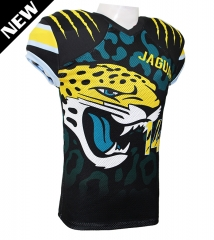 Men's Sublimation Custom Football Jersey 2019 Style F1023