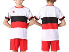 Kids  Sublimation Custom Soccer Jersey 2019 Style S1152