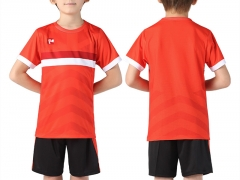 Kids  Sublimation Custom Soccer Jersey 2019 Style S1158