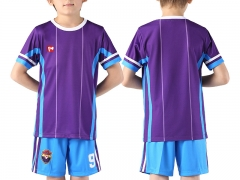 Kids  Sublimation Custom Soccer Jersey 2019 Style S1172