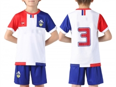 Kids  Sublimation Custom Soccer Jersey 2019 Style S1171