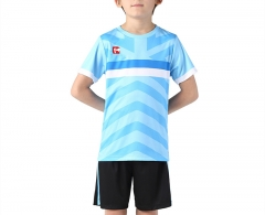 Kids  Sublimation Custom Soccer Jersey 2019 Style S1159