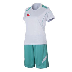 Women's Sublimation Custom Soccer Jersey 2019 Style S1185