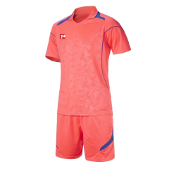 Women's Sublimation Custom Soccer Jersey 2019 Style S1182