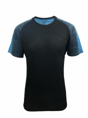 Men's Running Shirt Running Gear -Black RNM016