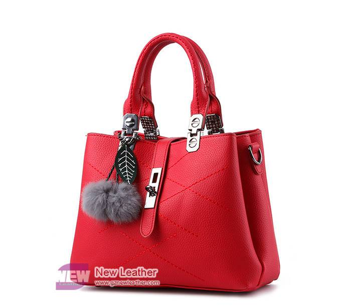 High Quality Geometric Pattern Embroidery Shoulder Bag For Women