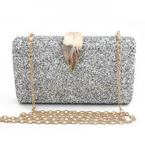 EV138 Latest fashion design ladies evening bag clutch purse for party