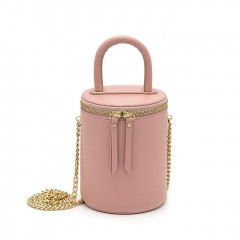 PU2272 Korean new fashionable bucket bags designer handbag woman cross-body bag China manufacturer