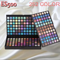 252colors eyeshadow ...