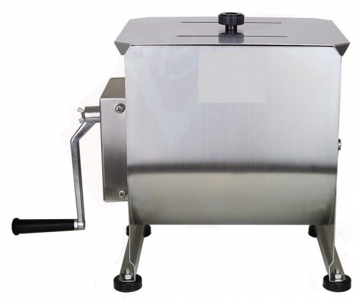 Food Grade Stainless Steel Manual Meat Mixer