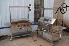 Stainless steel Sana maria grill-HDL09