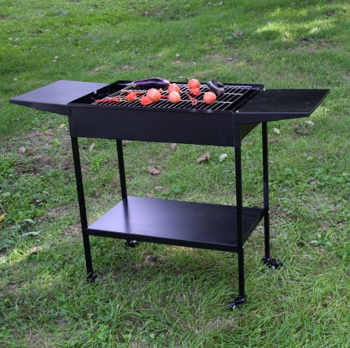 HDWYSY 2020 yeas,charcoal bbq grill new stype
