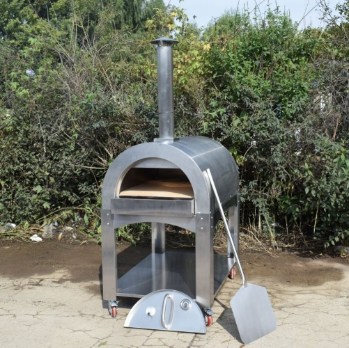 HDWYSY- outdoor pizza oven