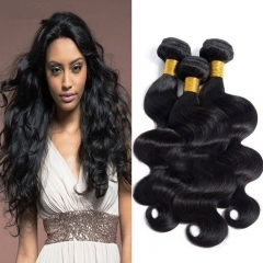 3 Bundles Body Wave Kbeth Malaysian Unprocessed Hair