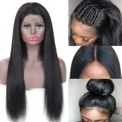 Customer customization hair products and service