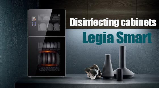 Common Questions and Introduction of Household Disinfection Cabinet