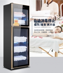 380L Ultraviolet Ozone Dryer Disinfection Cabinet,Sterilizer with Automatic Drying function