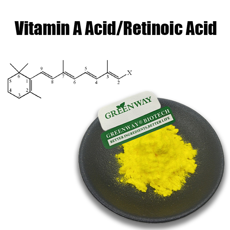 Vitamin A Acid Retinoic Acid