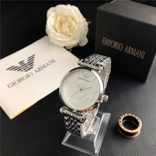 Stainless steel EMPORIO ARMAN*I  watches-6721YY