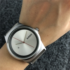 stainless steel Rado men watch