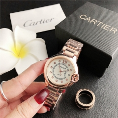 CARTIE*R Watch-113