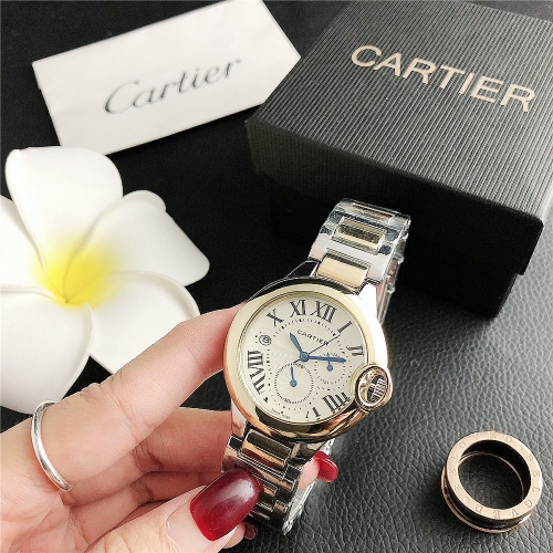 CARTIE*R Watch-116